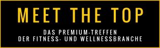Logo MEET THE TOP