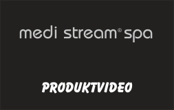 Medi Stream Spa Produktvideo