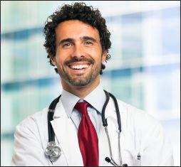 Zielmarkt Medical