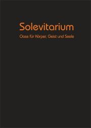 Cover Solevitrarium-Katalog