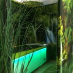 Tür 1 zur Lounge